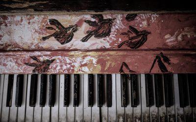 Selidbe klavira bez oštećenja