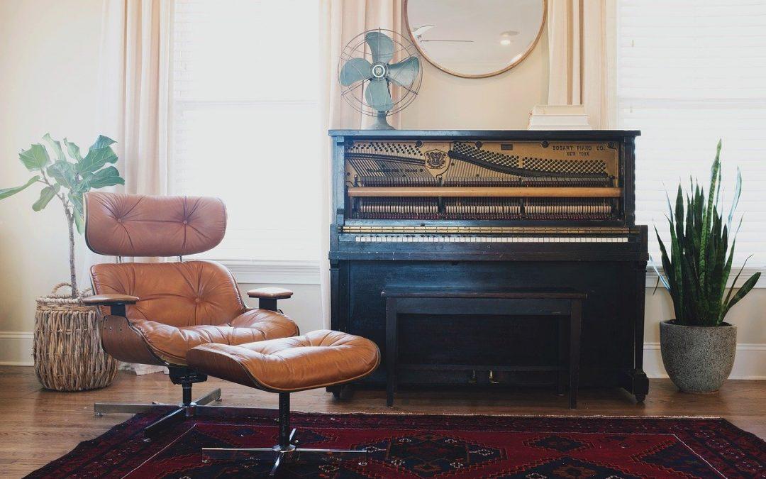 utovar klavira